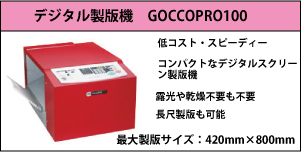 GOCCOPRO100