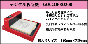 GOCCOPRO200